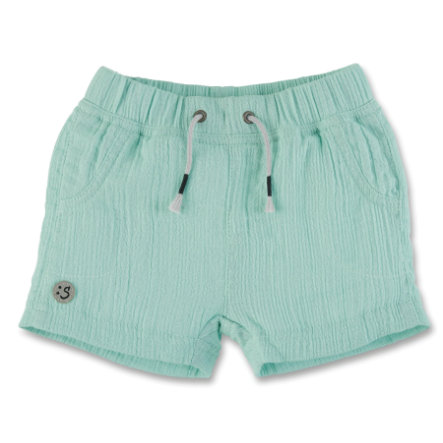 Sterntaler Boys Short turquoise clair