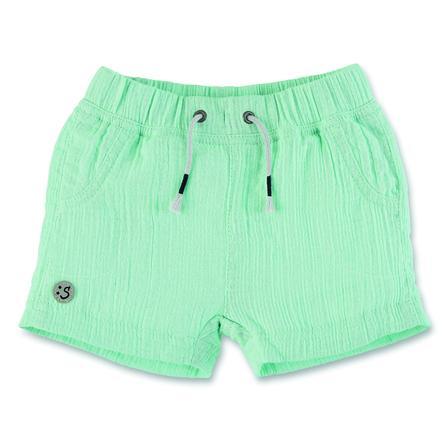 Sterntaler Shorts lys turkis