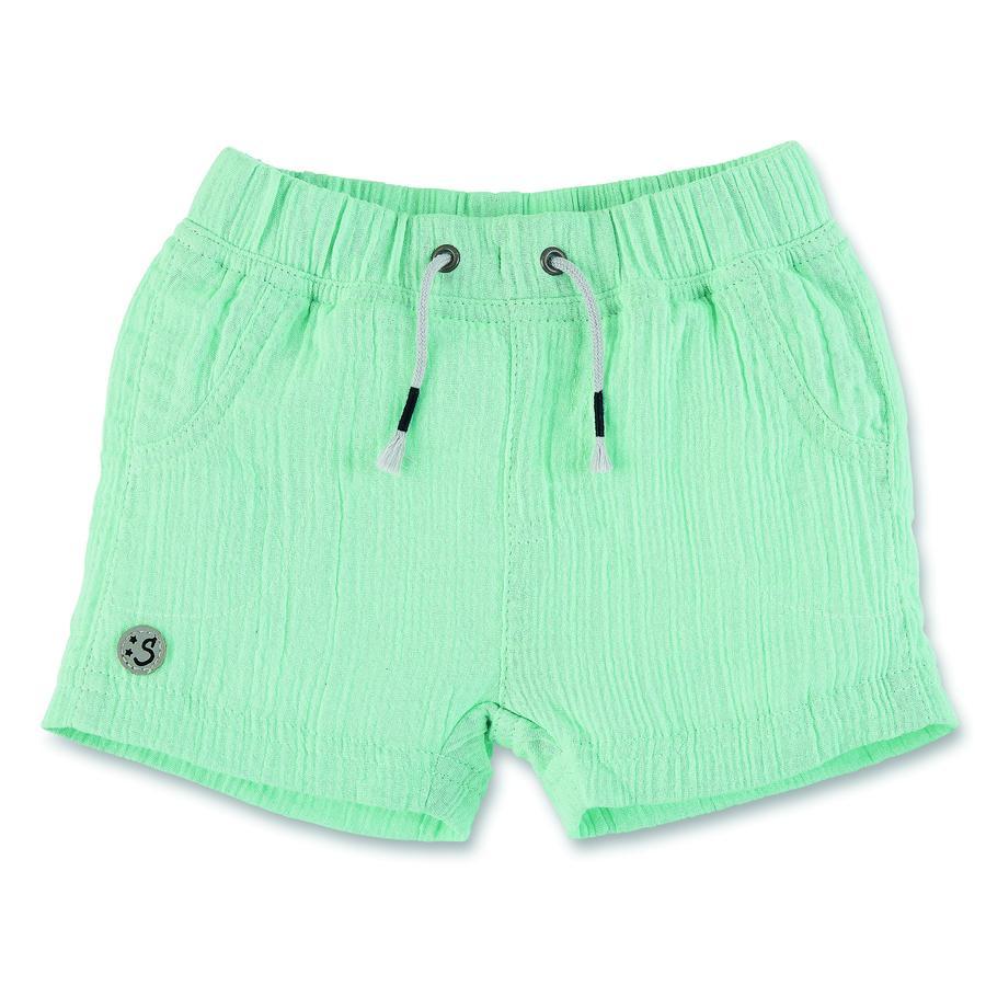 Sterntaler Boys Shorts licht turkoois licht turquoise