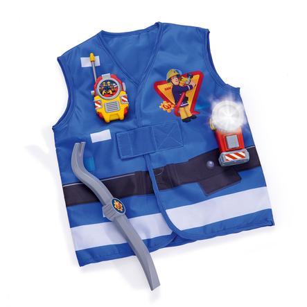 Simba Feuerwehrmann Sam - Feuerwehr Rettungsset