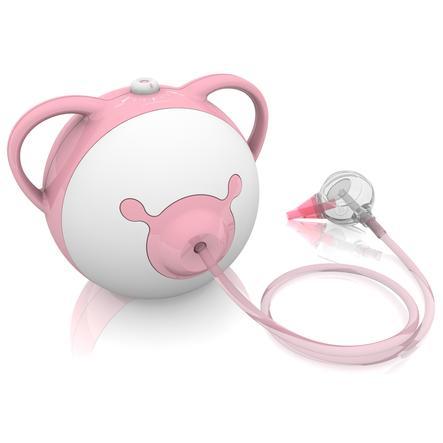 nosiboo Pro Nasensauger rosa elektrisch