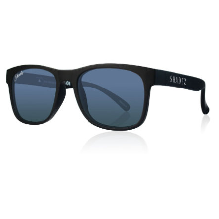 SHADEZ Solglasögon Polarized B-Black VIP Teeny, SHZ 401
