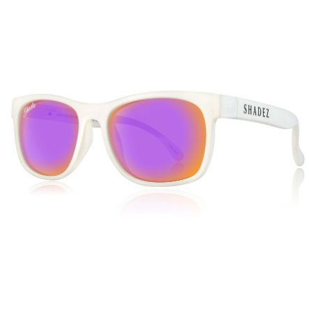 SHADEZ Polarized W-Purple VIP Teeny Zonnebril SHZ 413