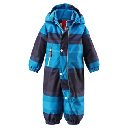 reima Boys Mini Overall CHARA navy