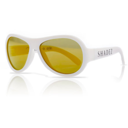 SHADEZ Solglasögon White Junior, SHZ 11