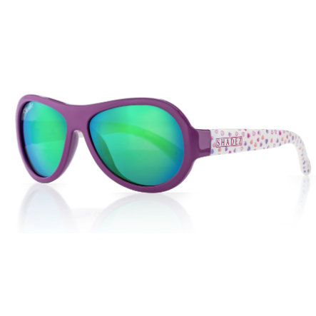 SHADEZ Heart s Purple Junior , SHZ 69