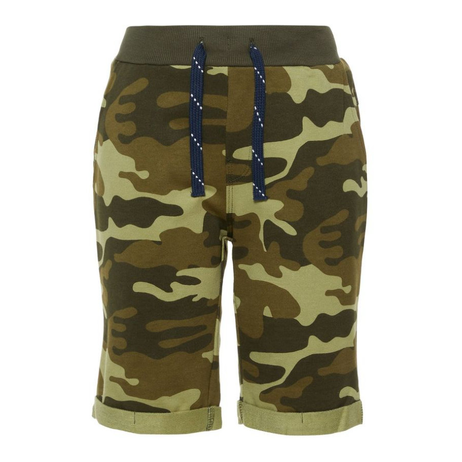 name it Boys Shorts Vermo forest night