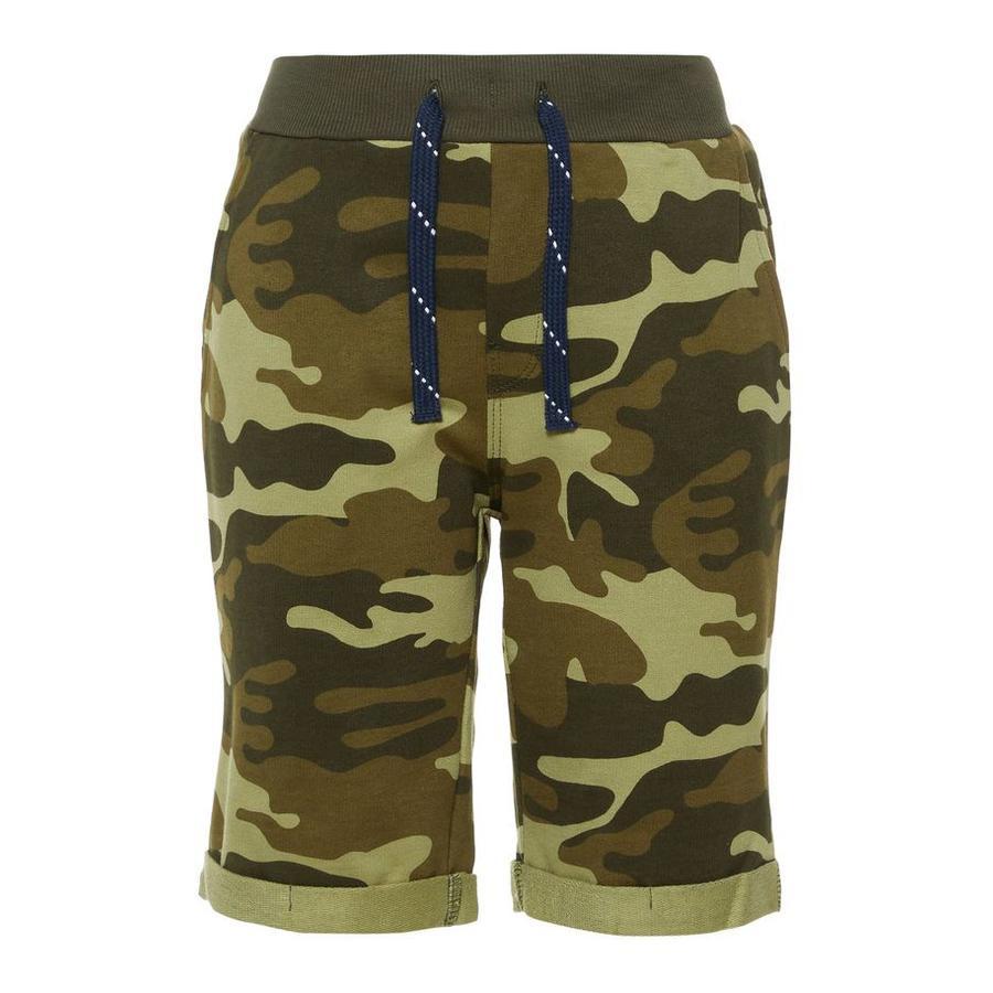 name it Boys Shorts Vermo noche de bosque