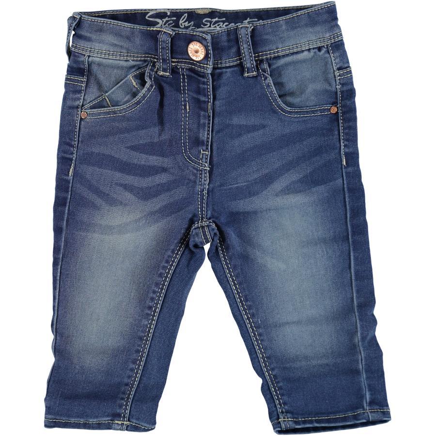 STACCATO Girl s Jeans blue denim