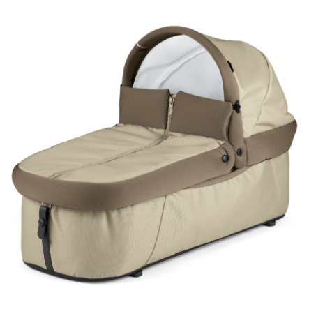 Peg-Perego Nacelle de poussette Book for Two Class beige