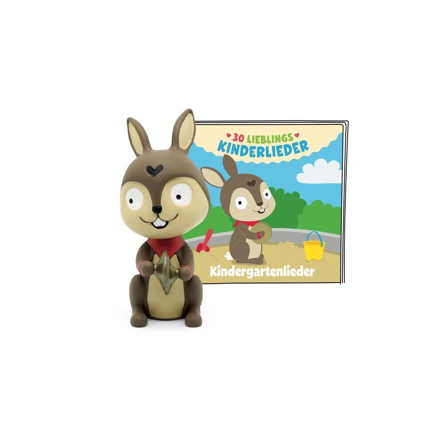 tonies® 30 Lieblings-Kinderlieder - Kindergartenlieder