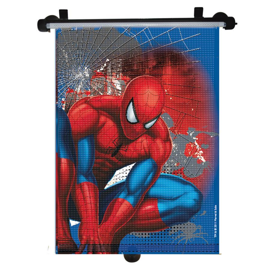 Sluneční roletka KAUFMANN - Spiderman