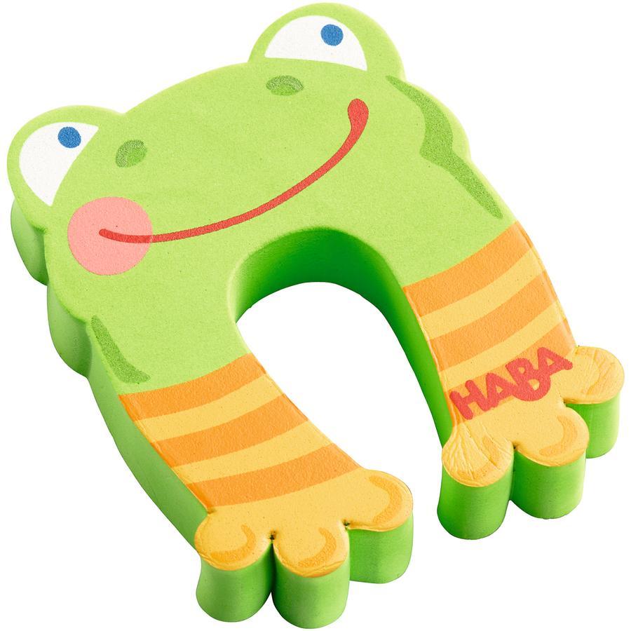HABA Doorstop Frog 301071