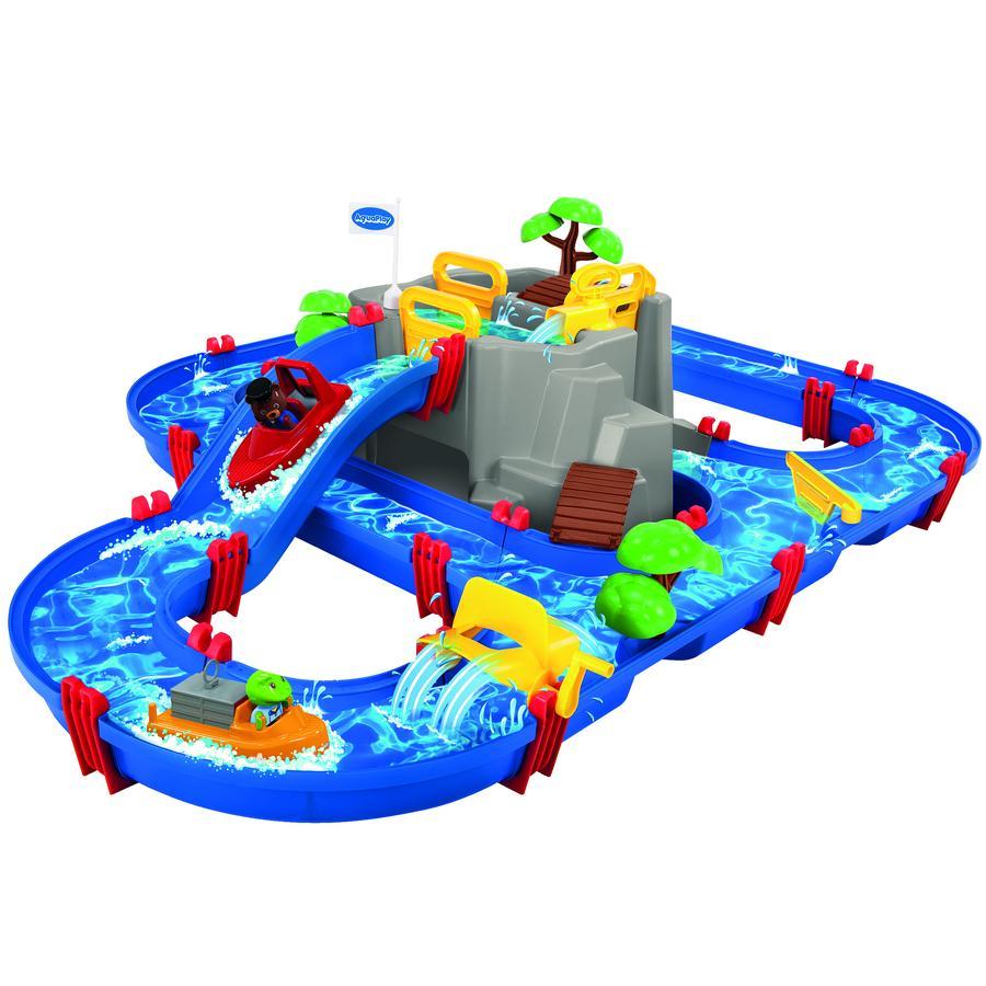 AquaPlay Circuit aquatique enfant Mountain Lake