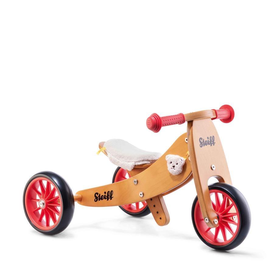 Steiff Bicleta y triciclo prepedaleo Tiny Tot Classic, 751011