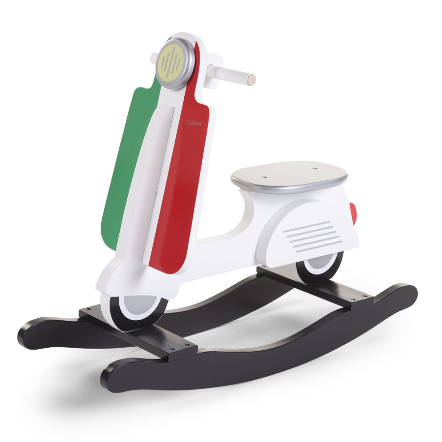 CHILDHOME Schaukelscooter Italy