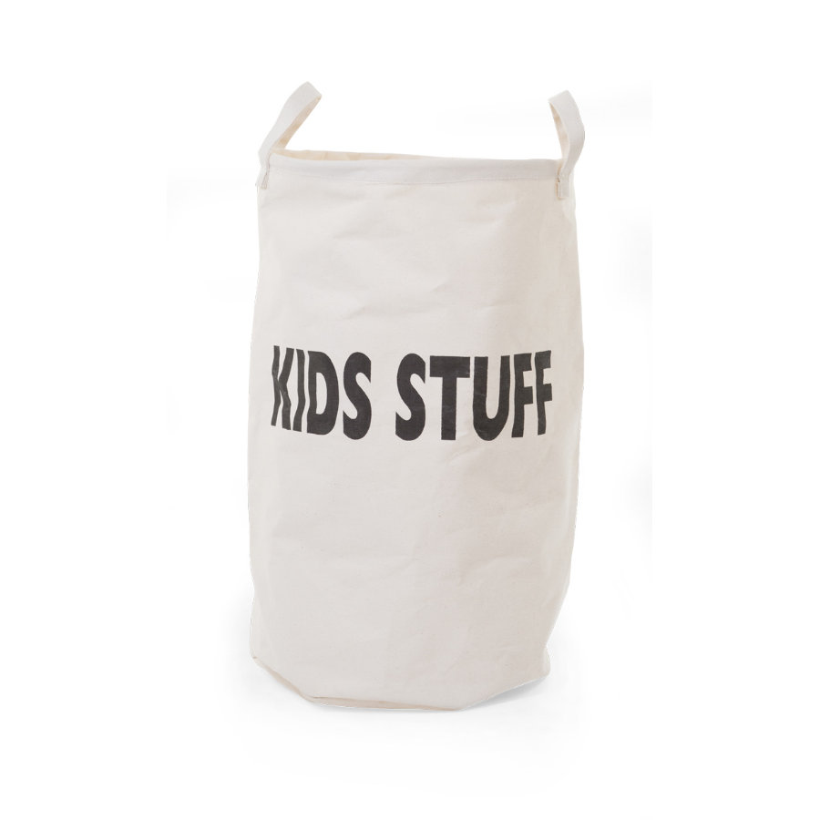 CHILDHOME Baumwollkorb Kids Stuff