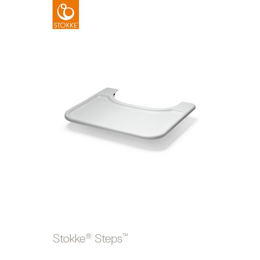 STOKKE® Steps™ Baby Set Tray grau