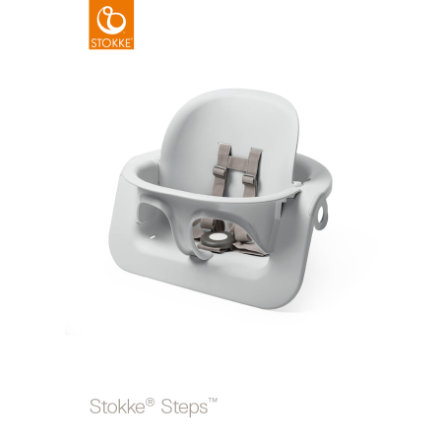 STOKKE® Steps™ Baby Set grau