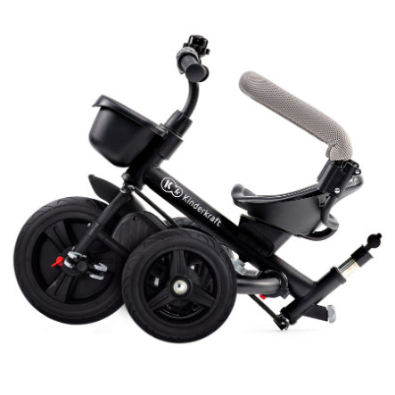 Bleu 9 mois /à 5 ans Kinderkraft Tricycle Enfant /Évolutif AVEO Accesoires