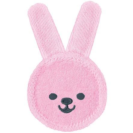 MAM Mundpflege-Häschen rosa