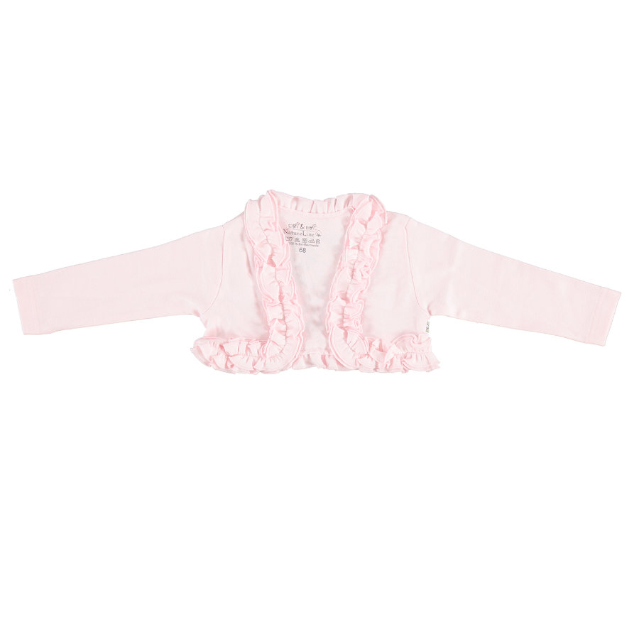 EBI & EBI Bolero rosa