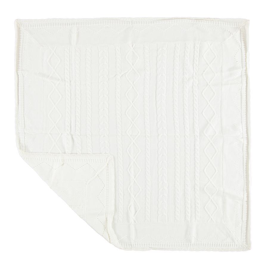 EBI i EBI blanket 90x90cm nature