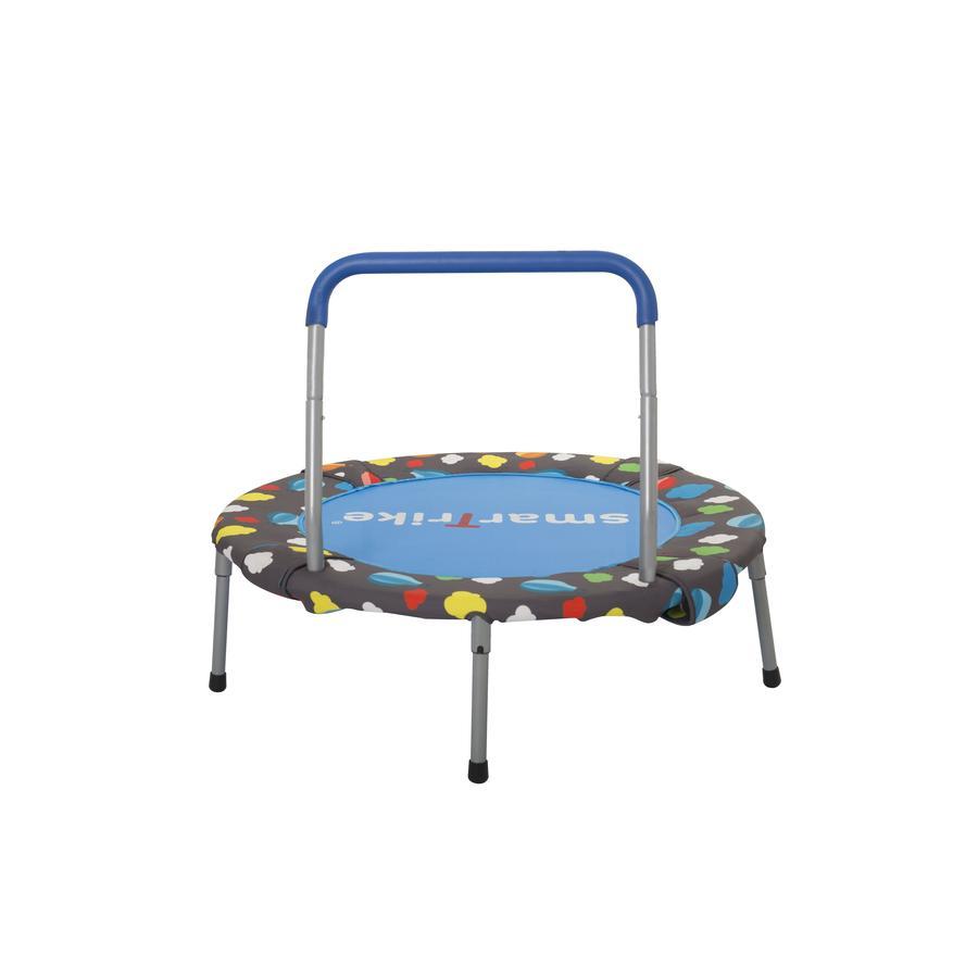 smarTrike  ® 2-in-1 trampoline, 90 cm