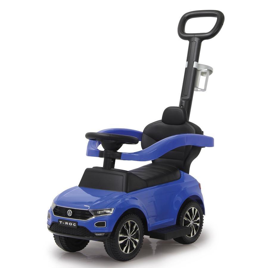 JAMARA Loopauto VW T-Roc 3in1 blauw