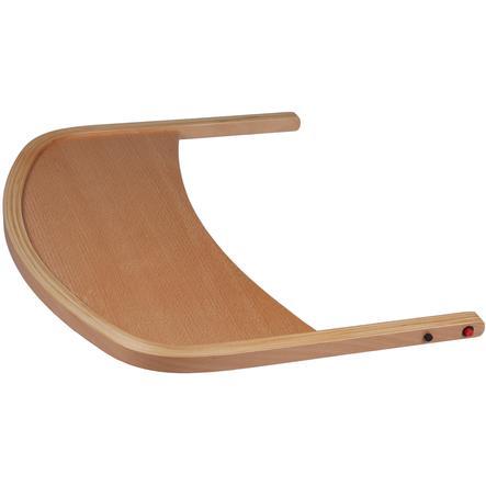 babyGO Kinderstoel tafel voor familie en familie XL natuur