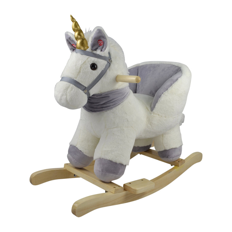 knorr® toys Licorne à bascule Stella bois