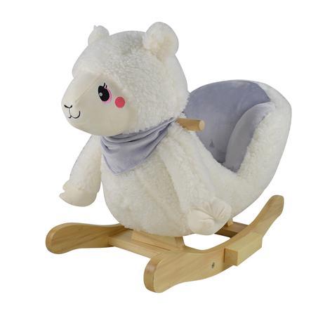 knorr® toys Zabawka na biegunach - Lama Milly