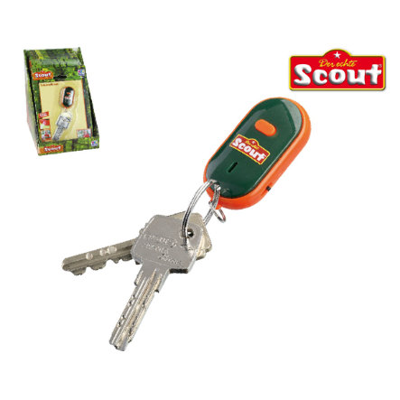 HAPPY PEOPLE SCOUT Key Finder