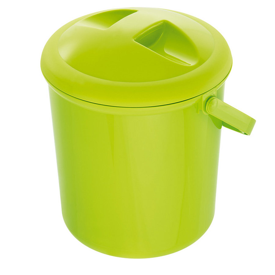 ROTHO Nappy Pail Bella Bambina Apple Green