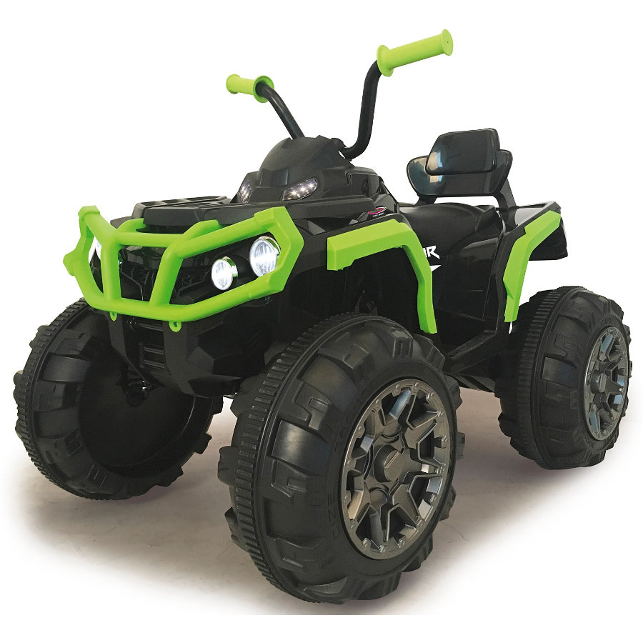 JAMARA Ride-on Quad Protector 12V groen