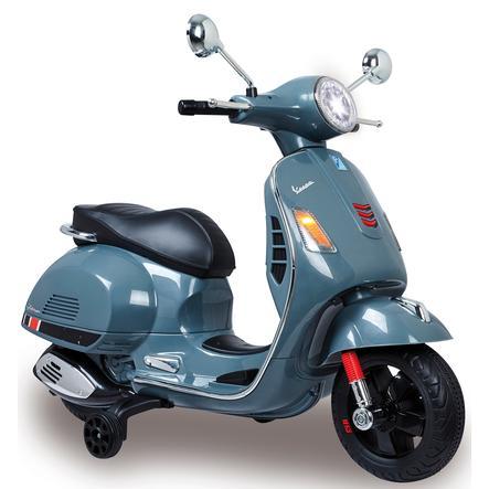 JAMARA Vespa de juguete Ride on 12V, gris