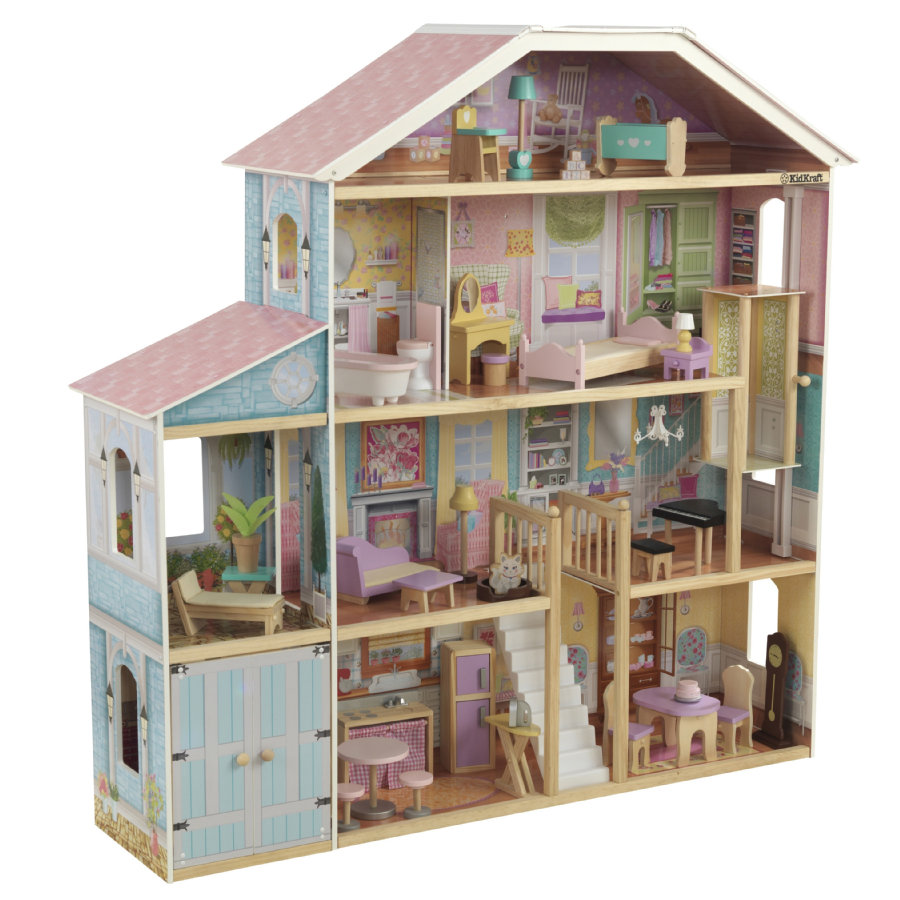 Kidkraft® Puppenhaus Grand View Mansion