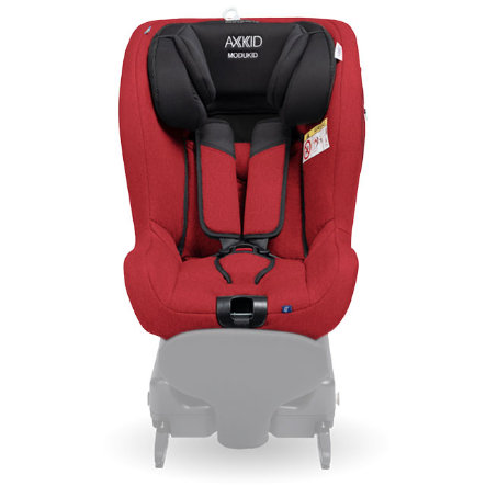 AXKID Modukid i-Size 2019 Red