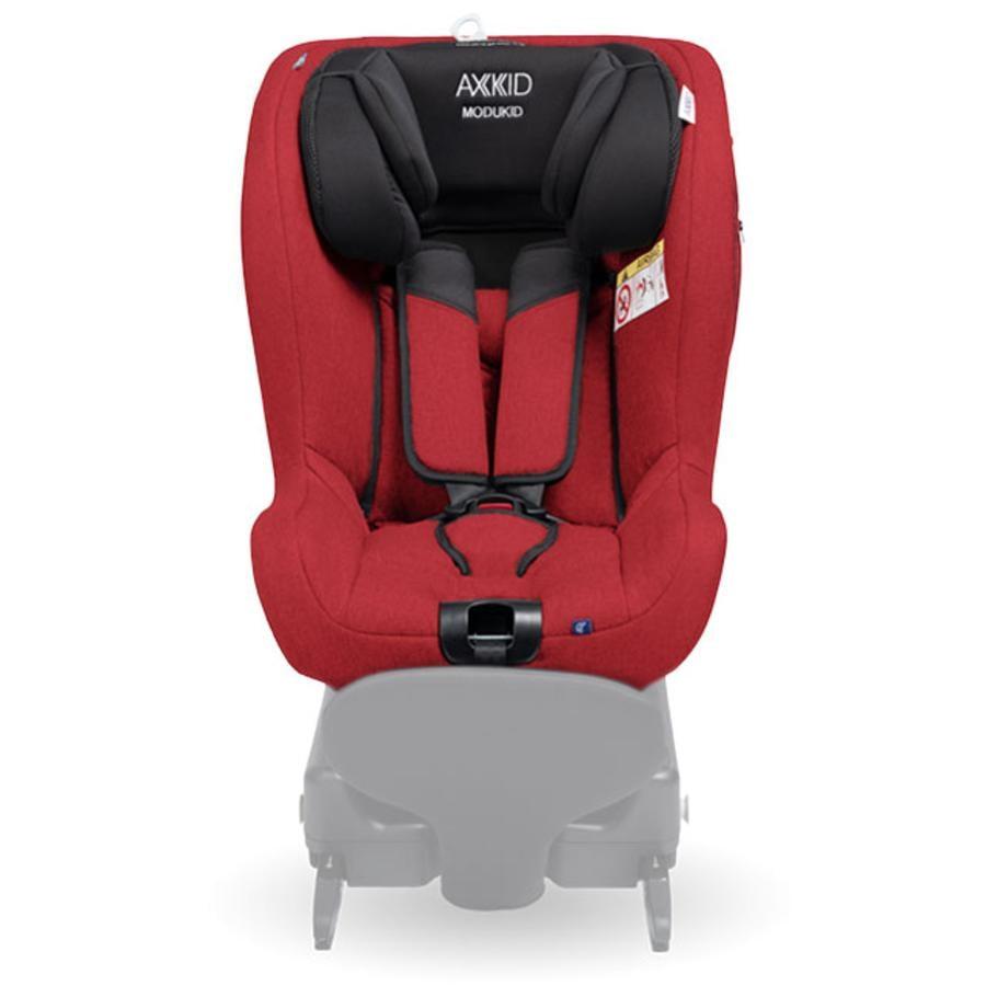 AXKID Kindersitz Modukid i-Size - rot