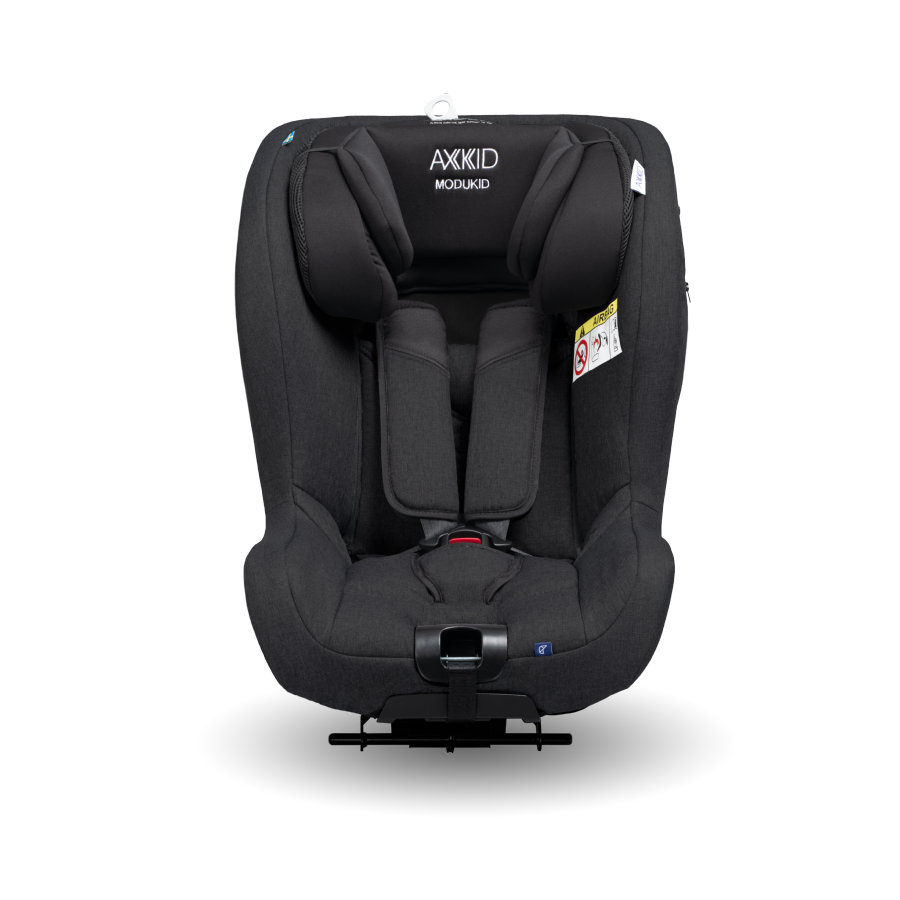 AXKID Modukid i-Size 2019 Black