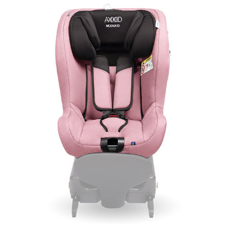 AXKID Kindersitz Modukid i-Size - rosa