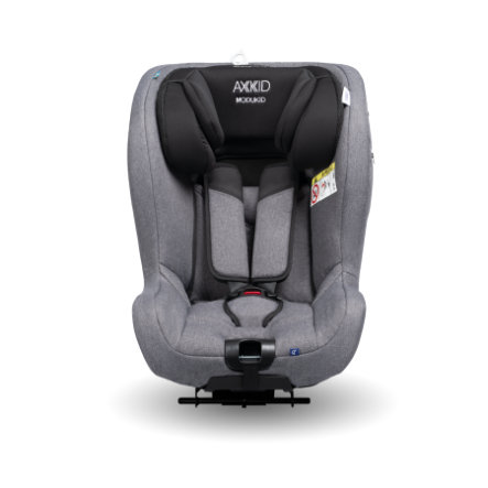 AXKID Autostoel Modukid i-Size - grijs
