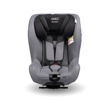AXKID Modukid Seat i-Size bilstol - grå