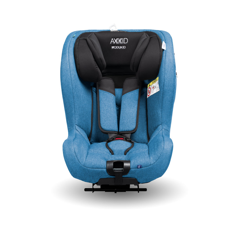 AXKID Autostoel Modukid i-Size - blauw