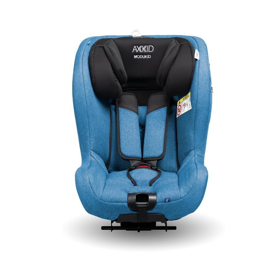 AXKID Silla de coche Modukid i-Size - azul
