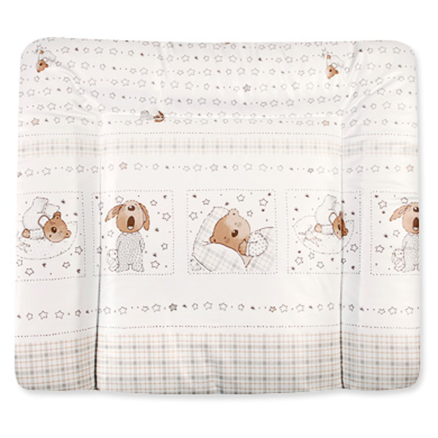 ZÖLLNER Softy Changing Pad Sweet Dreams (2109-0)
