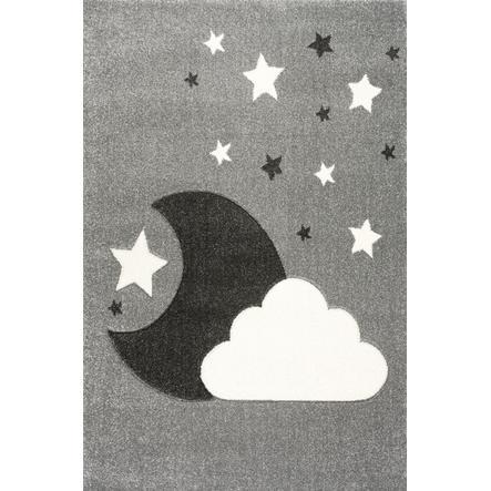 Cloudic koberec ScandicLiving / měsíc stříbro, 120x180 cm
