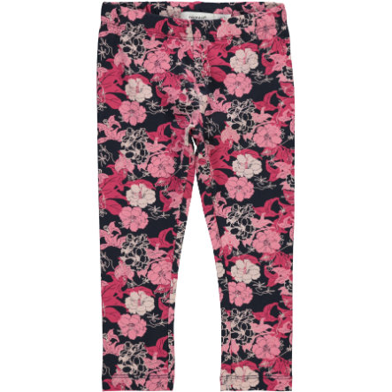 name it Girl s Pantalones Nmfvivian zafiro oscuro