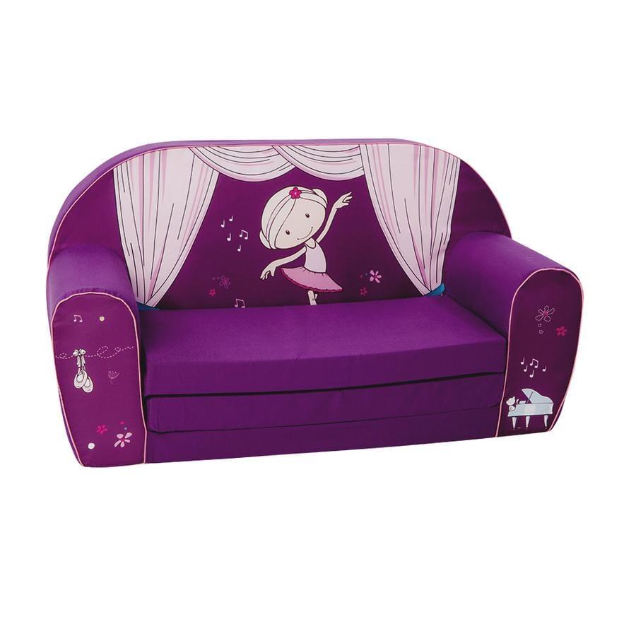 knorr® toys Sofa dziecięca NICI Miniclara