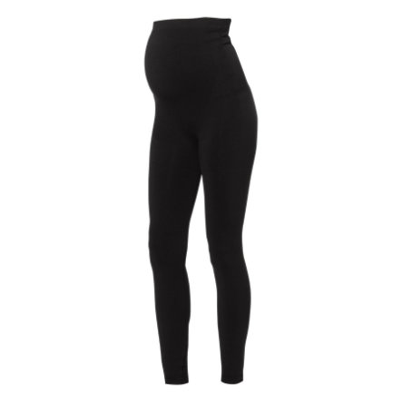 MAMA LICIOUS Leggings de grossesse TIA JEANNE black